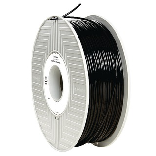 ABS 3D Printing Black Filament 2.85mm 1kg Reel