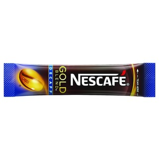 Gold Blend Decaffeinated One Cup Sticks Coffee Sachets (200 Pack) 1213048