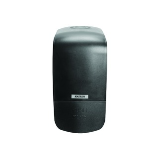Inclusive Mini Soap Dispenser Black 500ml 92186