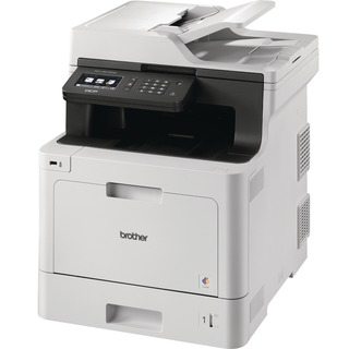 DCPL8410CDW Colour Laser Multifunctional Printer