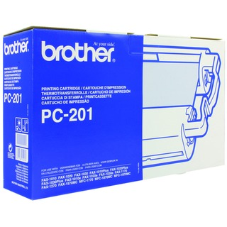 Thermal Transfer Ribbon Cartridge PC201