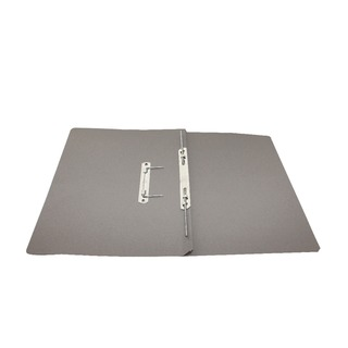 Jiffex Grey Transfer File (50 Pack) 43215EAST