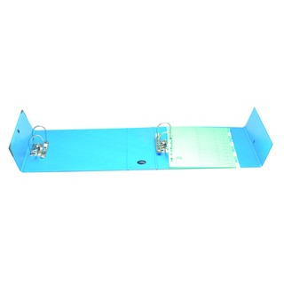 Double A4 Blue Lever Arch File DA4BL