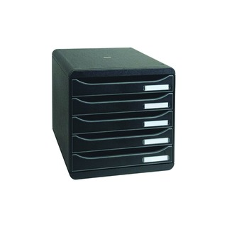 Multiform Black Big Box Plus 309714D
