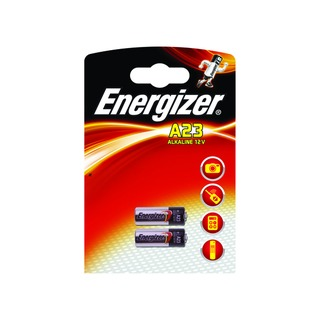 Alkaline Battery A23/E23A (2 Pack)