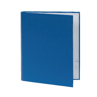 Blue 30mm 2 Ring Binder 222/0001Z