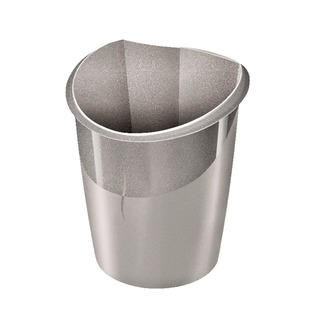 Ellypse Xtra Strong Waste Tub 15 Litre Taupe 1003200201