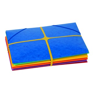 Assorted X-Bands 100x11mm (100g Pack)
