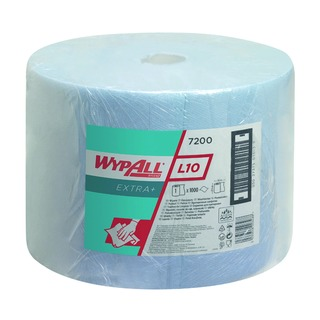 L20 Blue Large Roll 1000 Sheets 72