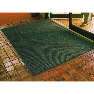 Charcoal Deluxe 914x1524mm Entrance Matting 312091