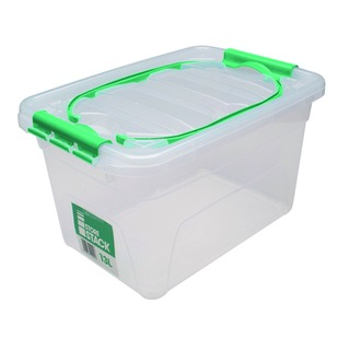 13 Litre W260xD380xH210mm Carry Box