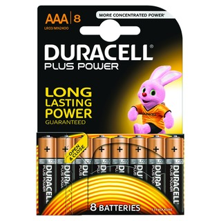 AAA Battery (8 Pack) 8127