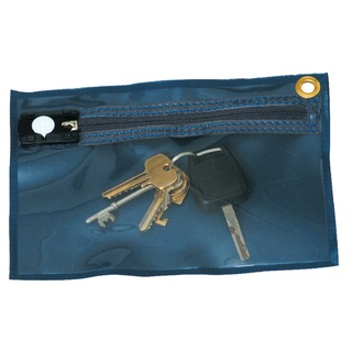 Secure Security Key Wallet 230x152mm KW1