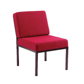 Reception Claret Chair