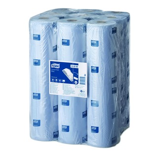 Couch Roll Advanced 54m Blue (9 Pack) 15225