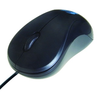 3 Button Optical Scroll Mouse 24-054