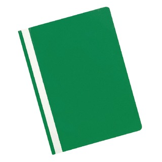 Green A4 Project Folder (25 Pack)