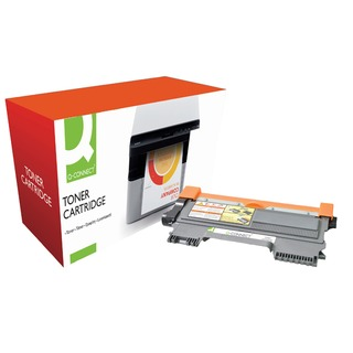 First To Market Solution Brother Black Toner Cartridge