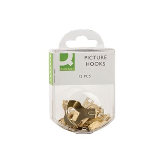 Picture Hooks (20 Pack)