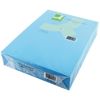 Bright Blue Copier A4 Paper 80gsm (500 Pack)