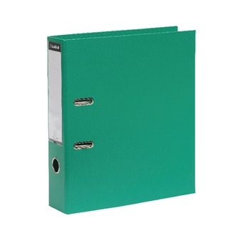 70mm Green A4 Lever Arch File 222/2003Z