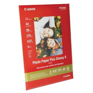 A4 Photo Paper Plus Glossy 260gsm (20 Pack) 2311B019