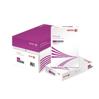 Performer White A4 80gsm Paper (2500 Pack)