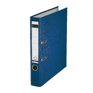 Blue Mini A4 Lever Arch File 52mm (10 Pack)