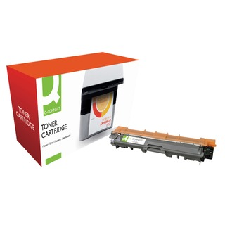 First To Market Solution Brother Black Toner Cartridge TN241BVAS