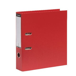 70mm Red A4 Lever Arch File 222/2002Z
