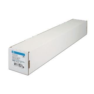 White Universal Bond Paper 610mm Continuous Roll 80gsm