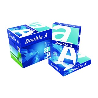 White Premium A4 Paper 80gsm 500 Sheets (2500 Pack) 361363