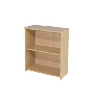 Warm Maple 800mm Bookcase