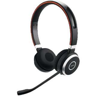 Evolve 65 MS Duo Bluetooth Headset 5265