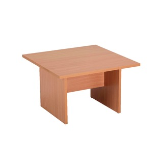 Beech Square Coffee Table