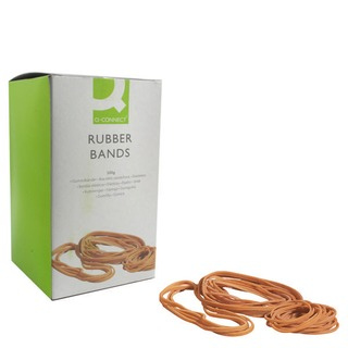 500g No. 89 Rubber Bands ( Pack of 500g Pack)