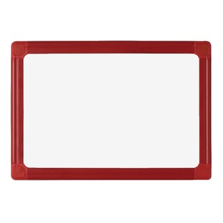 Portable 210 x 300mm Whiteboard MB8084103