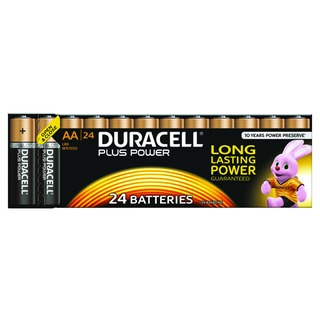 AA Battery (24 Pack) 81275383