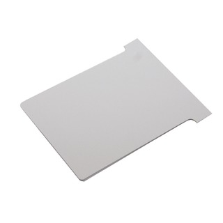 Size 3 White T-Card (100 Pack) 32