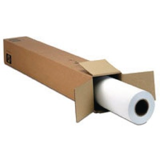 White Heavyweight 610mm Coated Paper Roll