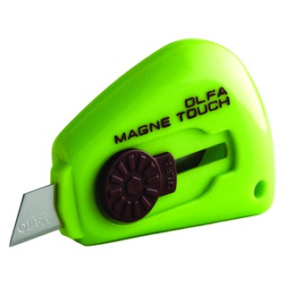 Olfa Magnetic Touch Knife 841502