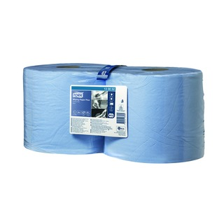Blue Roll 2-Ply (2 Pack) 130052