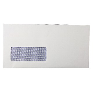 DL Window Envelope 80gsm Self Seal White (1000 Pack)