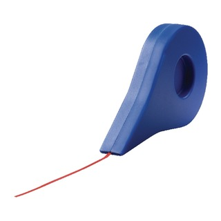 Red 1.5mmx10m Self-Adhesive Gridding Tape 1901119