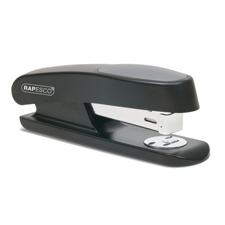 Black Sting Ray Half Strip Stapler R72660B3