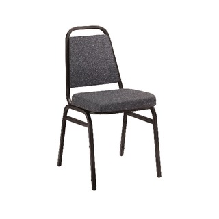 Banqueting Chair Charcoal