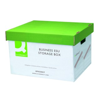 Business Easy Set Up Storage Box (10 Pack)