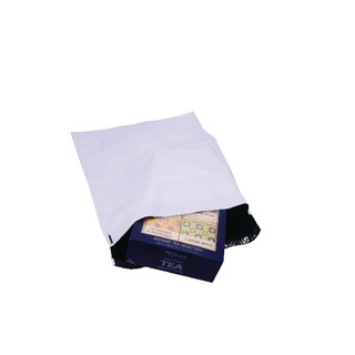 trong Polythene Mailing Bag 400 x 430mm Opaque (100 Pack)