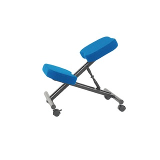 Kneeling Chair Blue