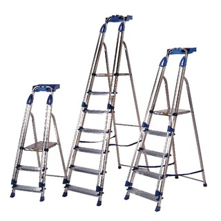 Blue Seal Aluminium Ladder 6 Tread 3114